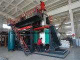 3つの層のHDPEの水漕のブロー形成機械