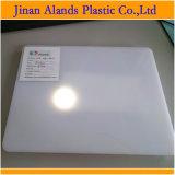 Semi-Transparent AcrylBlad om Tekens te maken