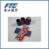Dispositivo di raffreddamento dell'involucro di schiaffo/dispositivo di raffreddamento tozzo/dispositivo di raffreddamento della birra/dispositivo di raffreddamento di vino/Koozie/supporto