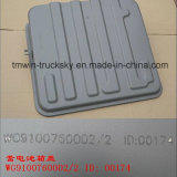 Faw Foton Weichai Sinotruck HOWO Batterie-Deckel
