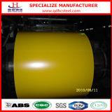 S350gd+Az PPGL Farbe beschichtete Galvalume-Stahlspule