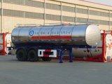 액체 제품 수송을%s 세미트레일러 도로 유조선