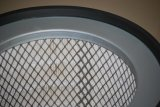 Rh/N de Filter van de Lucht van de Turbine van het Gas van de Reeks