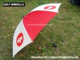 يعلن لعبة غولف مظلة مع عادة تصميم ([أكت-غ5د])