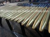 Tipo martello idraulico di Slience del perforatore