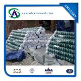ISO 9001 PVC上塗を施してあるステンレス鋼のチェーン・リンクの塀