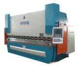 Presionar la máquina del freno de la prensa de la dobladora del freno (160T/6000m m)
