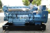 Reeks van de Generator van Weichai de Mariene 400kw