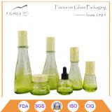 Nette Entwurfs-Serum-Flaschen in der unterschiedlichen Form