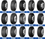 Longmarch/Roadlux Radial Truck Tire 235/75r17.5 245/70r19.5 255/70r22.5 265/70r22.5