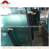 Parede de cortina de vidro de isolamento/isolada