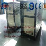 Refrigerador de agua 20HP 30HP, máquina de la refrigeración por agua, máquina auxiliar
