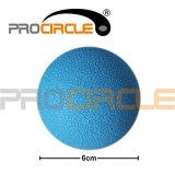 Esfera da massagem da esfera de Lacrosse da linha da alta qualidade