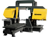 Doppeltes Column Band Sawing Machine für Metal Cutting Gd4265