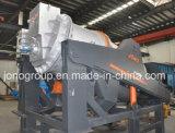 máquina de fusión del lingote de aluminio automático 1HQW1012A