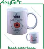 Mug di ceramica con Customized Color e Logo (3)