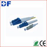 Ponticello ottico ottico personalizzato lavorazione del cavo di zona della fibra della Cina
