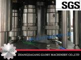 Compléter la chaîne de production de l'eau minérale machine de remplissage de l'eau de bouteille