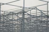 Горячим рамка сбывания гальванизированная качеством стальная для парника