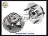 Vorderes Wheel Hub Bearing (515028 oder XL34-1104AG) für Ford