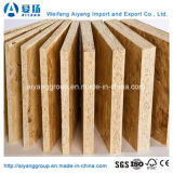 OSB para uso exterior, Oriented Strand Board