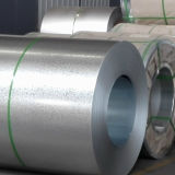 Dx51d Z140 PPGIの鋼鉄物質的なGIは電流を通した鋼鉄コイル(0.12mm-3.0mm)に