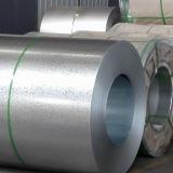 Regelmäßiger Flitter galvanisierter StahlringZ80 Gi