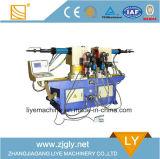 Sw38A conjuguent machine à cintrer de pipe Semi-Automatique principale pour des meubles en métal