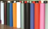 Chaîne de production transparente de feuille de PVC