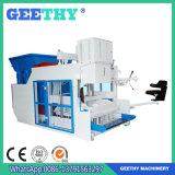 El bloque automático más grande Qmy18-15 que hace la máquina