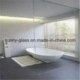 Ultra freies niedriges Eisen-Glasglas für Gebäude oder Dekoration