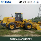 XCMG 5000kg 5ton Wheel Loader