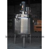 30L Acero inoxidable Tanque de Cristalización