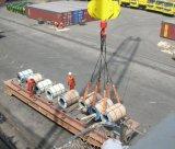 Zink-Beschichtung-weich voll stark galvanisierter Stahlring
