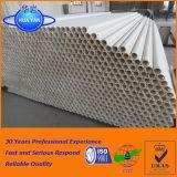 Rullo di ceramica dell'allumina a temperatura elevata di Al2o per il forno del rullo