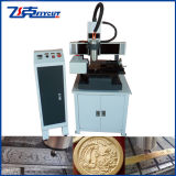 CNC Router Machine, CNC Mini Router für Copper Hot Cutting