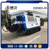 使用された水平の方向訓練、HDD機械を置く35tパイプライン