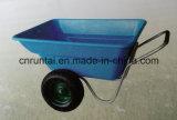 Carrinho de mão de roda da fonte da fábrica de aço/Wheelbarrow