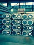 알루미늄 관 6063 주문을 받아서 만들어진 알루미늄 관 6063