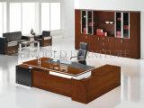 Moderner Melamin-Büro-Möbel-Manager-Schreibtisch (SZ-OD336)