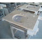 Granite prefabbricato Countertop per Hotel Project o Home