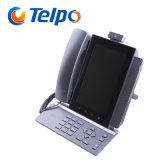 La expedición de llamada de Telpo faltó el teléfono del vídeo del IP de los recordatorios