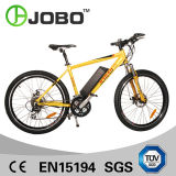 "26 "" 36V 250W Men New Style Sport Moped Mountain Battery Inside Frame Operated Electric Bicycle"