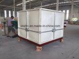 Tanque de água secional composto do painel de GRP/FRP/SMC 3000 litros