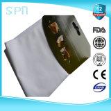 Schoonmakende Handdoek van Microfiber van de Handdoek van de hand de Drogende