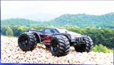 1/10 Th Brushless Electric RC Car 2.4GHz Metal Chassis 80A ESC