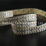 Diodo emissor de luz da lista SMD3528 240 do diodo emissor de luz da luz de tiras 24VDC do diodo emissor de luz/medidor