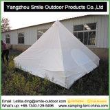 Le constructeur oriental de toile font la tente campante de tension de pinacle de transitoire