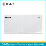 Plastikverpackungs-Beleg-Umschlag der unterschiedlichen Marke