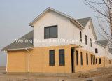 2015 nuovo Design Prefab House per Villa con CE Certificate
